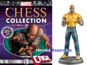 Marvel Chess Collection #10 Luke Cage Eaglemoss Publications